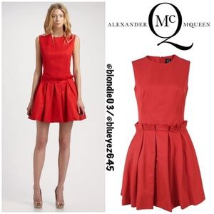 McQ by Alexander McQueen puffball dress IT 42/US 6